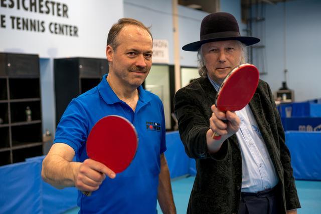 ITTF为帕金森患者办赛 始届比赛2019年落地纽约