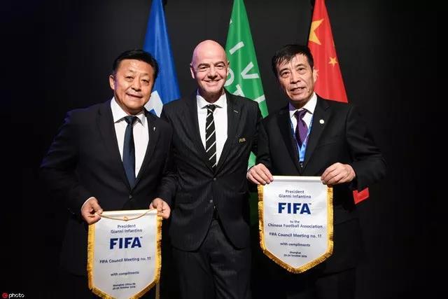 解析2021年世俱杯落户中国 打开了举办世界杯的大门