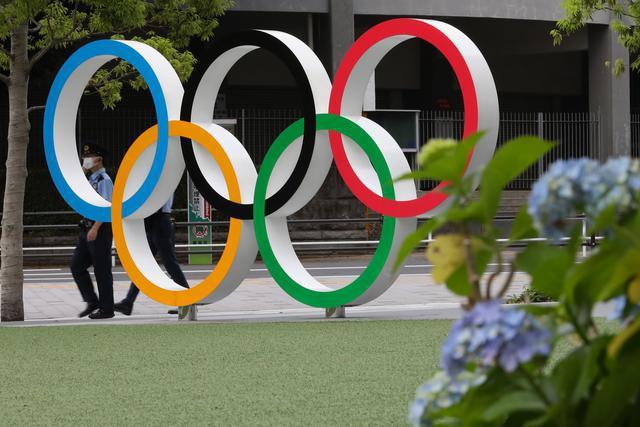 巴赫与菅义伟举行首次会谈 承诺为安全奥运而努力