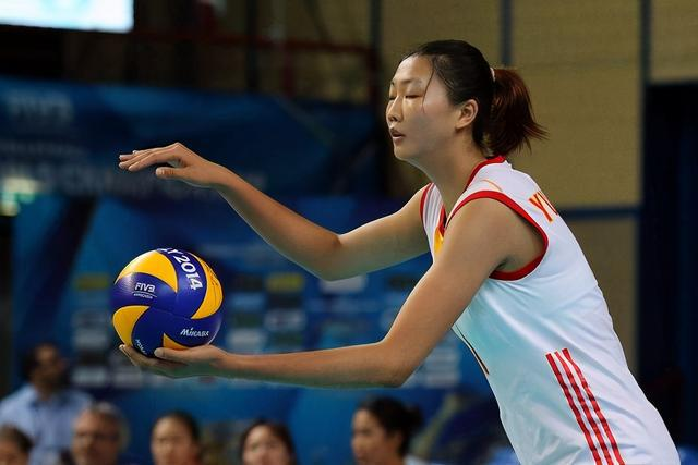 八一女排69载见证中国排球兴衰 输送11名冠军国手