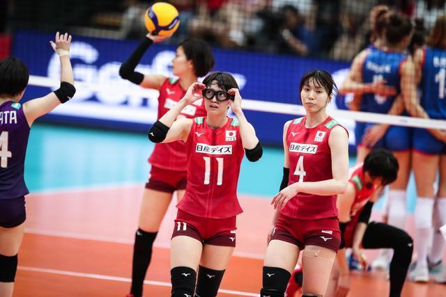奥运女排塞尔维亚3-0挫日本 博斯科维奇独揽34分