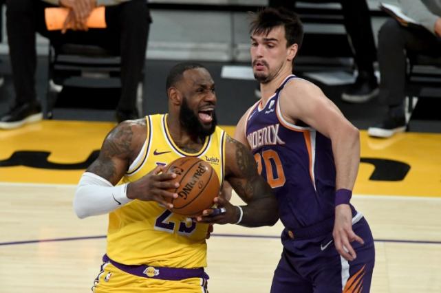 詹姆斯未被禁赛是有特权?NBA发声明澄清