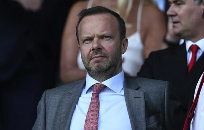 曼联遭大股东批评:转会糟糕成绩差 害股价下跌40%
