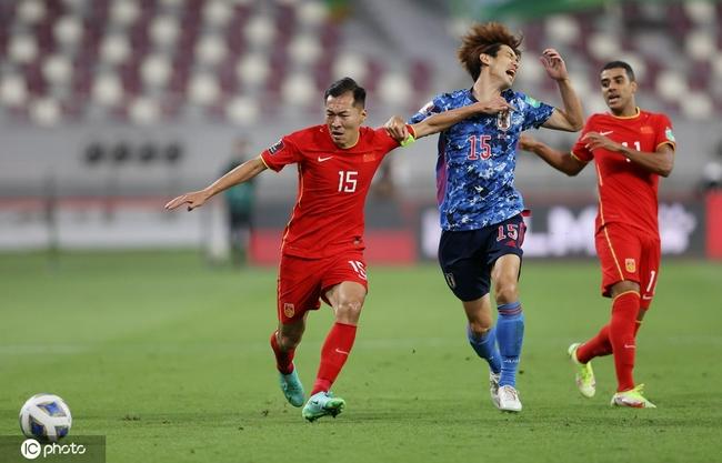 阿兰:国足有能力有配合 前两场没踢好盼尽早取胜