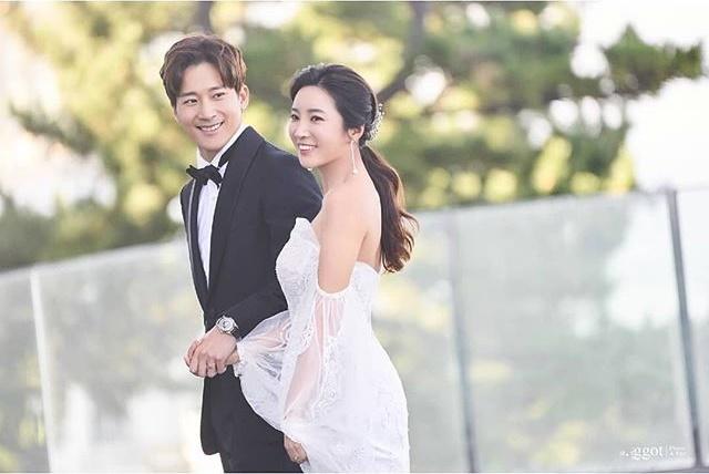 李宝美与李莞28日结婚