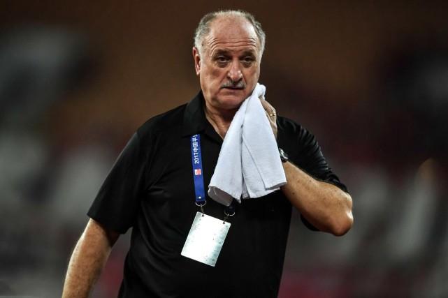 记者谈斯科拉里:恒大用过的教练怎么可能用?!
