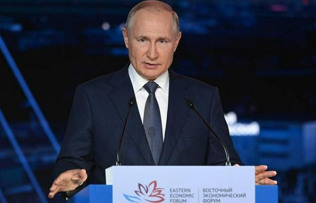申办36年夏奥普京说到做到 俄两座城市已提交申请