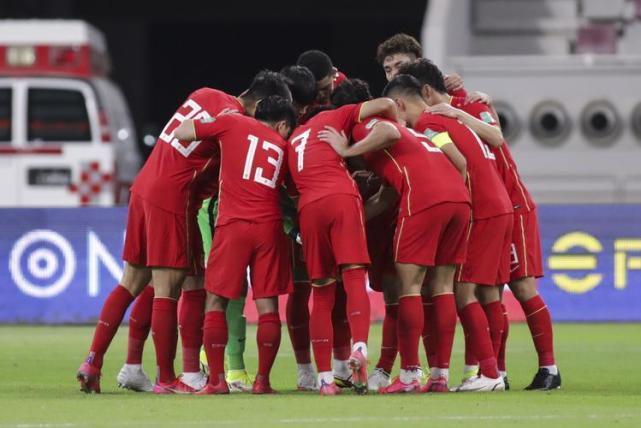 范志毅:中国队赢沙特很困难 关键是如何做好防守!
