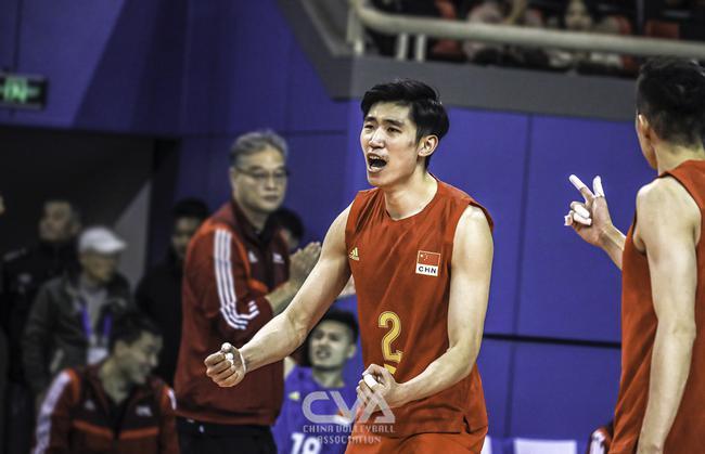 中国男排超级联赛延期