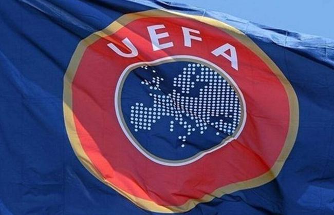 欧足联激烈反对树立一项超级联赛的主意