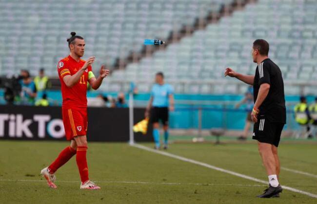 欧洲杯-贝尔哑火 英冠中锋救主 威尔士1-1平瑞士