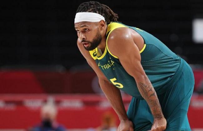 稳了?美国男篮奥运会8次遇到澳大利亚全胜