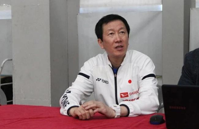 日羽主帅朴柱奉续约至2025年 将带队出战两届奥运