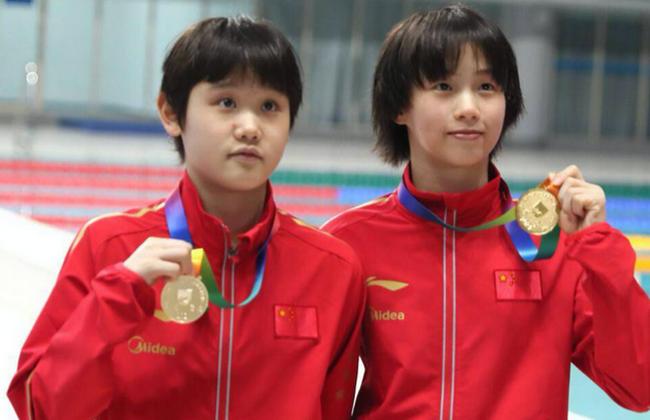 全运会9日看点:跳水网球产生多枚金牌 女篮开战