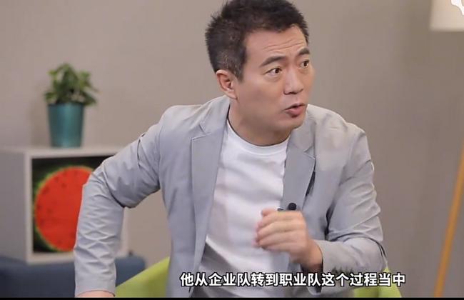 黄健翔:中国足球学日本足球 就能保证世界杯回回出线?