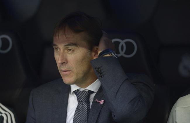洛佩特吉:执教西班牙2年不败 世界杯若没被解雇…