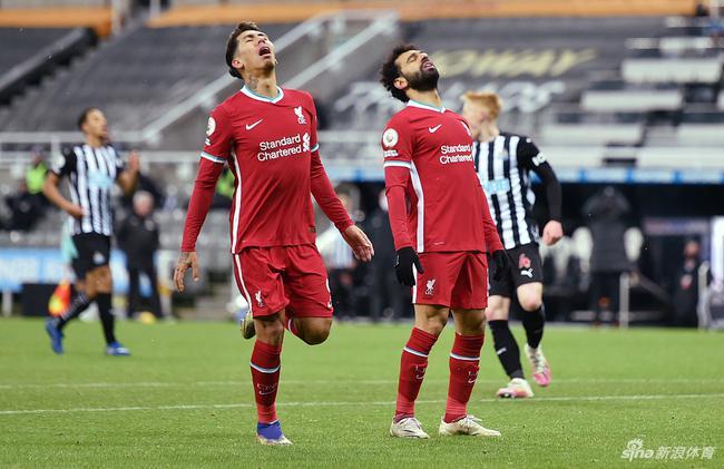 英超大乱!曼联叫板利物浦争冠 第1到第9仅差7分