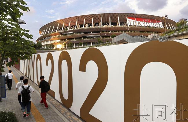 东京奥运开幕式正保密筹备 谁来点火是最高机密