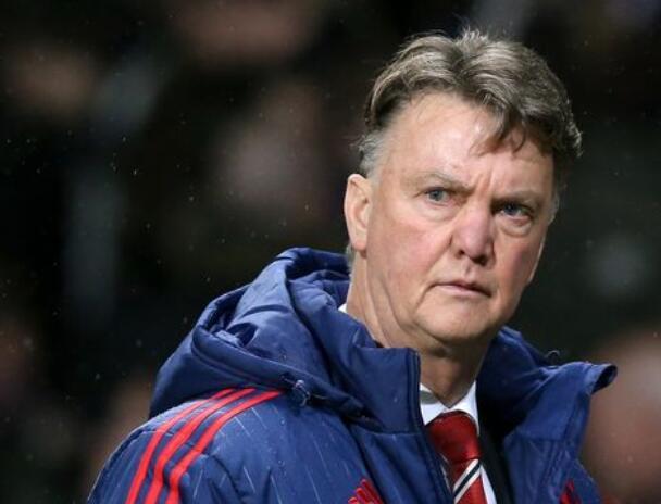范加尔自曝没通过利物浦面试 红军觉得我这点不好