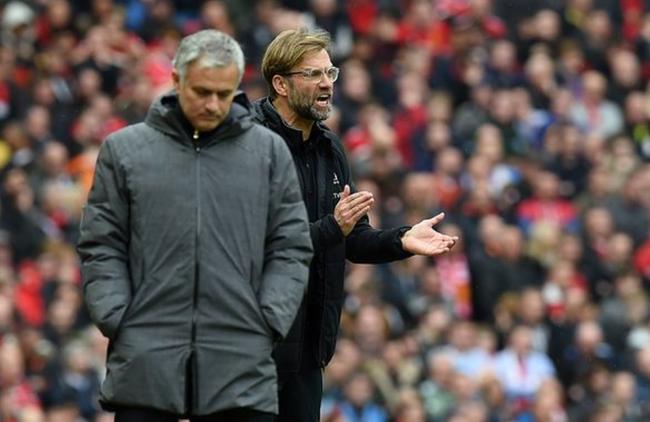 穆里尼奥承认欧冠看走眼:以为拜仁会淘汰利物浦