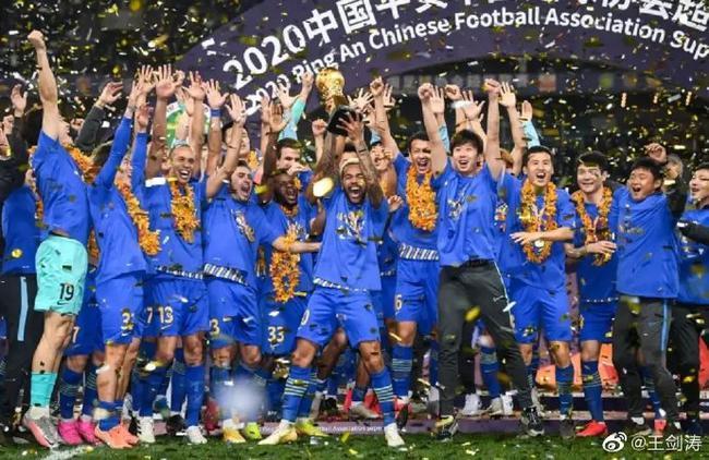 金元足球的原罪到底是谁 谁才能拯救中国足球?