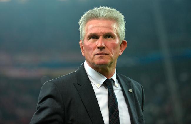 海式拜仁还是欧冠大热!要靠升级神阵+瓜帅思路
