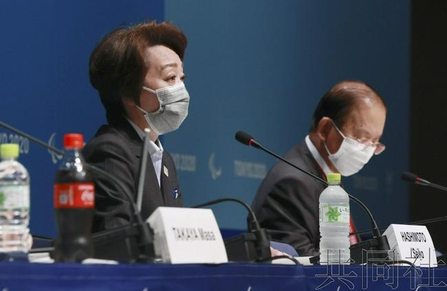 桥本圣子总结奥运和残奥 数百亿日元亏损如何解决!