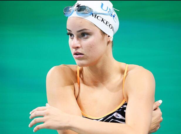女子200混头号选手弃赛 专心冲两项仰泳世界纪录