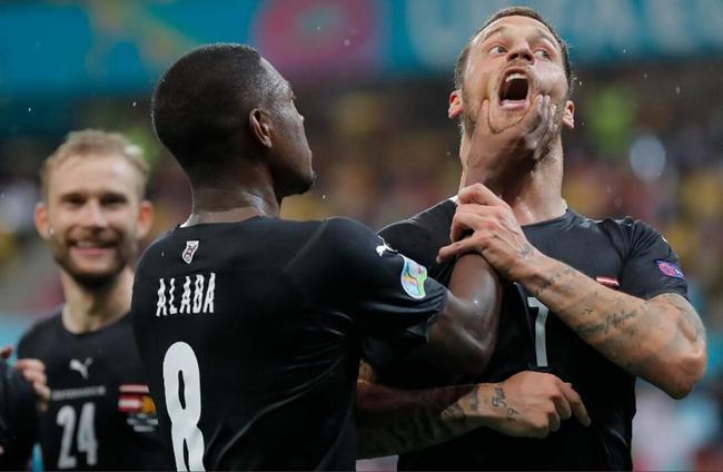 中超现役外援欧洲杯进球 阿瑙托维奇是历史第二人