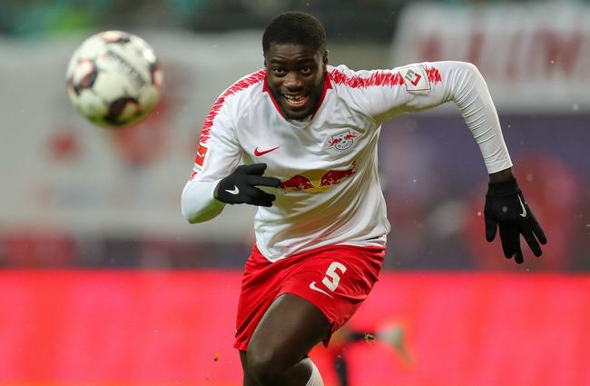 法媒:莱比锡铁闸更愿意留在德甲 更想加盟拜仁