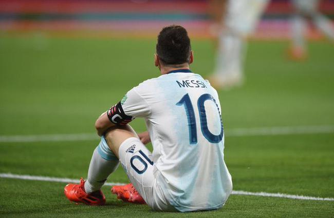 阿根廷在世界杯预选赛南美区的第3轮竞赛中主场对阵巴拉圭