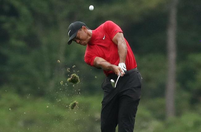 没有伍兹的高尔夫会前往何方?美巡赛还没准备好
