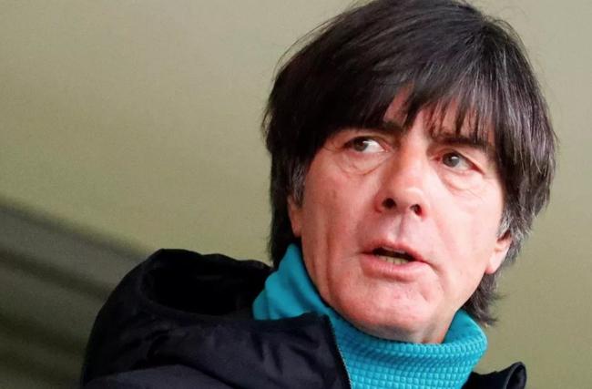 德国向球员宣布世界杯禁令:可带女伴 禁止做爱