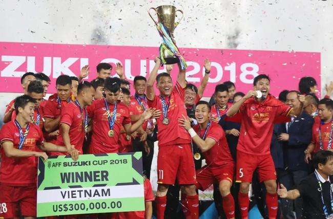 体媒人:越南队算老几 国足干掉他们有没有信心!