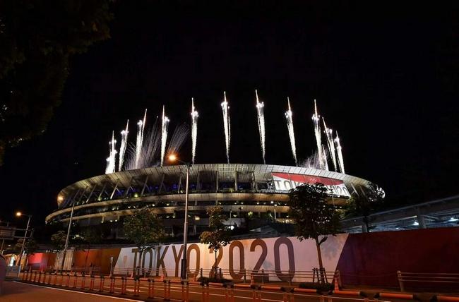 中国体育代表团:奥运成绩符合目标 仍存明显短板