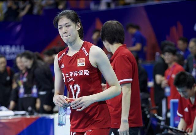津媒:女排奥运会阵容意料之中 李盈莹被给予厚望