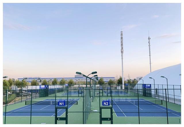 受新冠肺炎疫情影响 ITF武汉站网球赛正式取消