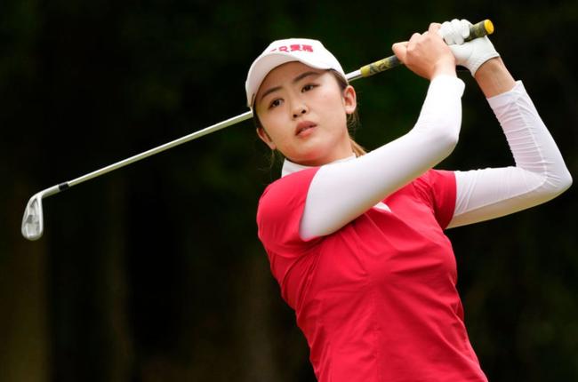 冯思敏获女子日巡二级赛亚军 川满阳香理赢得冠军