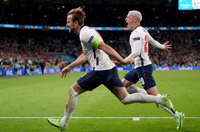 英格兰赢了,但赢得不完美
