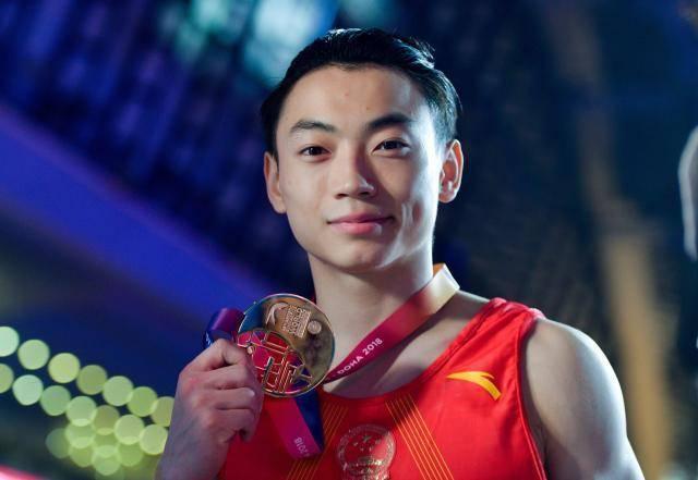 体操男队奥运阵容求稳 前车之鉴让张博恒终成替补
