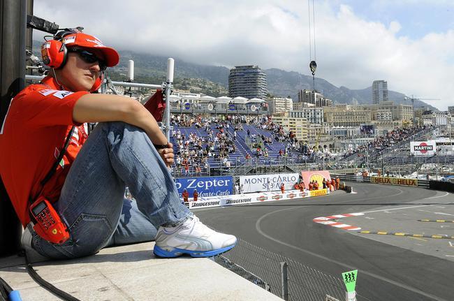 诸众车迷心中F1最益的时代
