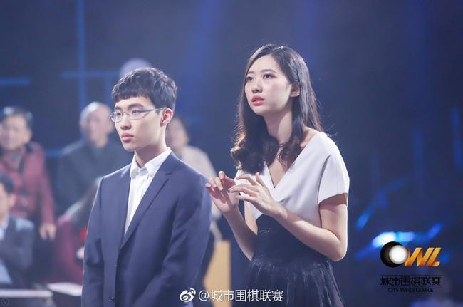 连乐与王雯萱比赛记棋谱
