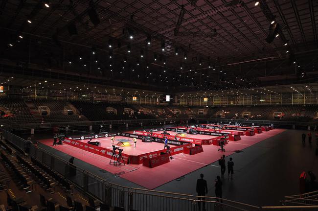 乒联协商世乒赛延期到2021年男女世界杯如期举行