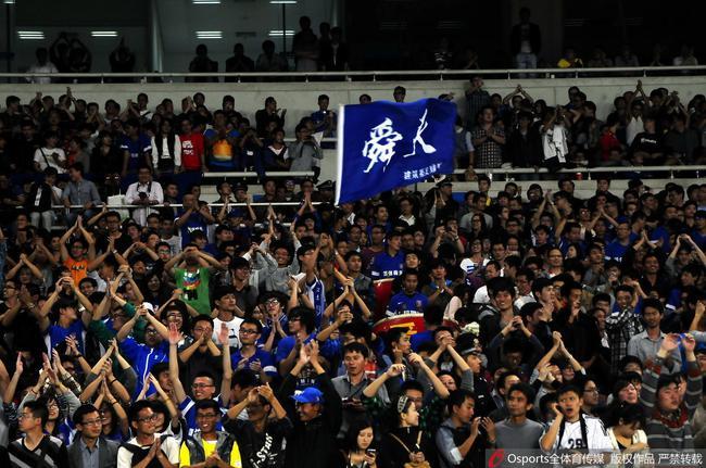 从2012年江苏舜天那场6万多人的比赛说起
