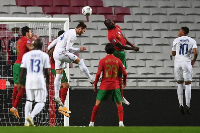 葡萄牙近29个主场仅负1场