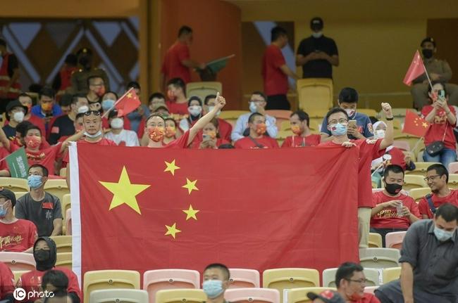 苏州申办12强赛主场比赛 国足回苏州隔离备战