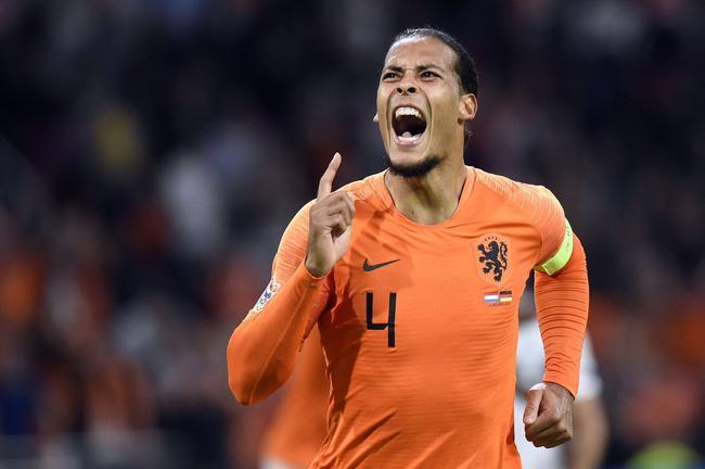 欧国联-德国惨败!曼联弃将进球+中楣 荷兰3-0胜