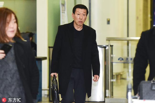 主教练崔康熙