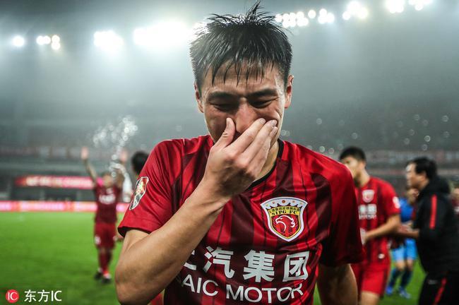 【亚洲杯】:2018中国足球关键词:上港武磊象征荣耀 新政受瞩目