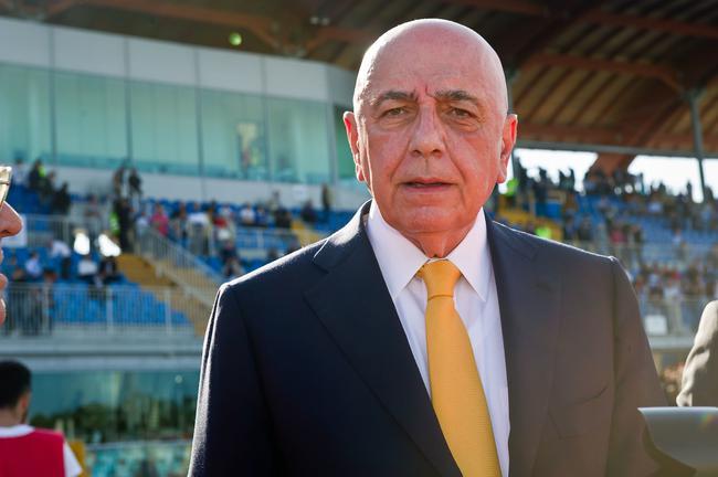 加利亚尼:加图索很优秀 他是米兰正确的人选